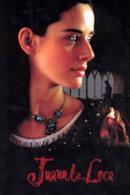 Poster Giovanna la pazza
