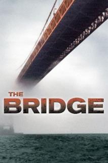Poster The Bridge - Il ponte dei suicidi