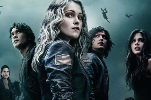 9 serie TV simili a The 100 da guardare