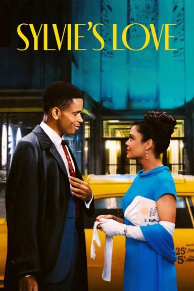 Poster Sylvie's Love