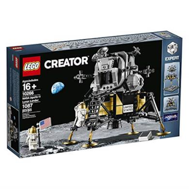 LEGO Creator 10266 Confidential
