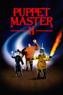 Poster Puppet Master II