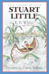 Stuart Little (A Harper Trophy Book) (English Edition)