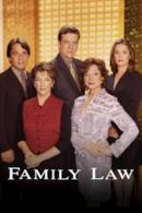 Poster Family Law