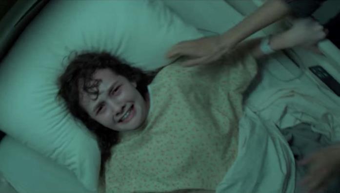 Lizzie Knudsen è interpretata da Taylor Richardson