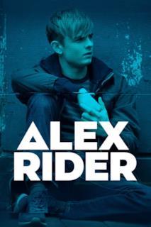 Poster Alex Rider