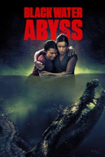 Poster Black Water: Abyss