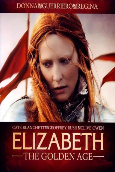 Poster Elizabeth - The Golden Age
