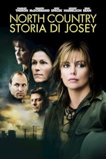 Poster North Country - Storia di Josey