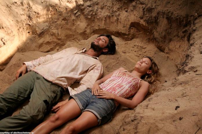 Lost: la brutta fine di Nikki e Paulo