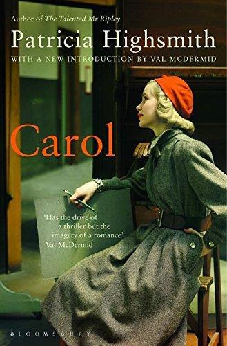 Copertina del libro Carol