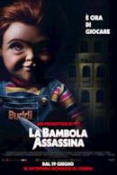 Poster La bambola assassina