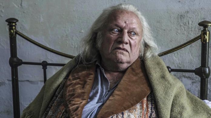 The Frankenstein Chronicles: William Blake