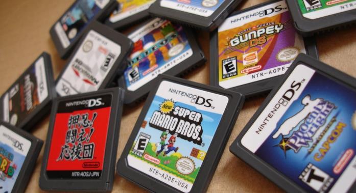Alcuni dei giochi più belli per Nintendo DS