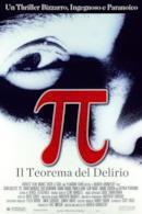 Poster Pi greco - Il teorema del delirio