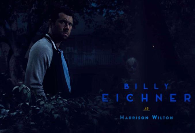 American Horror Story Cult: Billy Eichner