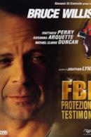 Poster FBI: Protezione testimoni