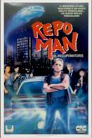 Poster Repo Man: Il Recuperatore