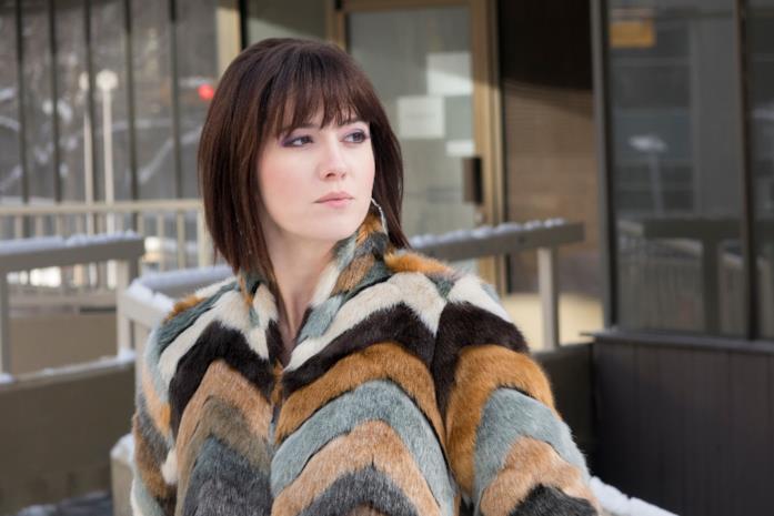 Mary Elizabeth Winstead nella stagione 3 di Fargo