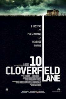 Poster 10 Cloverfield Lane