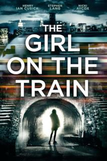 Poster The Girl on the Train
