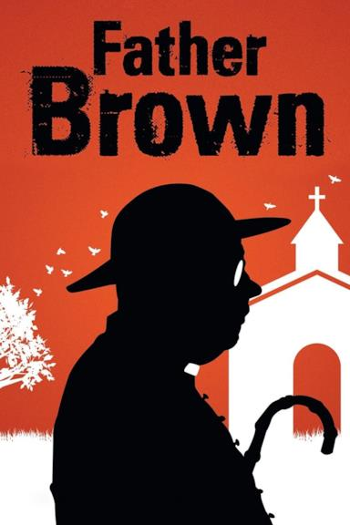 Poster Padre Brown