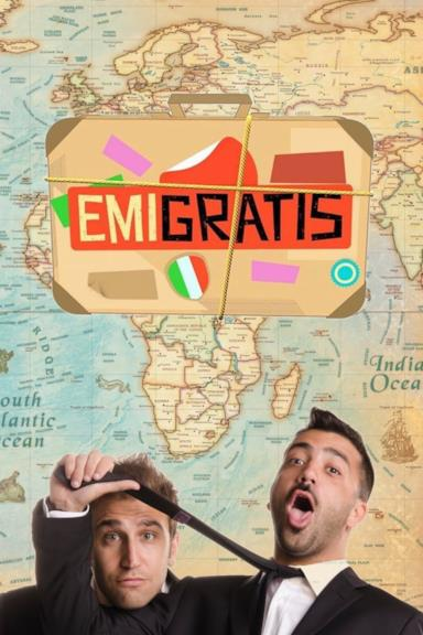 Poster Emigratis
