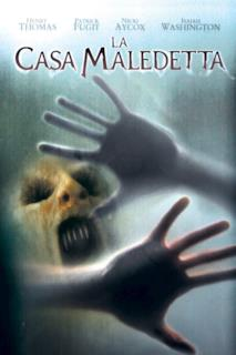 Poster La casa maledetta