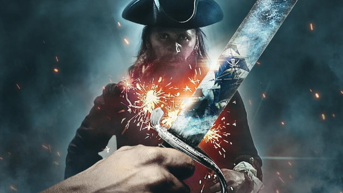 Netflix racconterà la storia dei veri pirati dei caraibi: arriva Il mondo segreto dei pirati