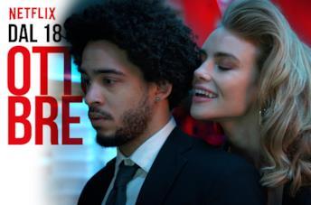 Novità Netflix dal 18 al 24 ottobre