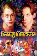 Poster Party Monster