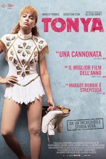 Poster Tonya