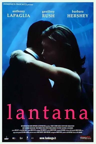 Poster Lantana