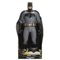 Batman V Superman Dawn Of Justice Figura di azione Batman, grande taglia, 51 cm