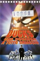 Poster Ducks - Una squadra a tutto ghiaccio