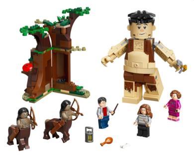 LEGO - Foresta Proibita: Incontro con la Umbridge