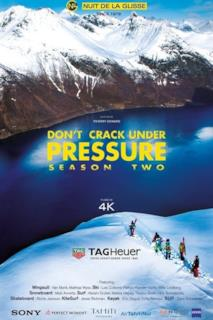 Poster Don't Crack Under Pressure - Season 2