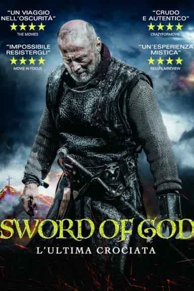 Poster Sword of God - L'ultima crociata