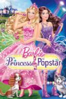 Poster Barbie: La principessa e la popstar