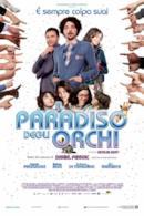 Poster Il paradiso degli orchi
