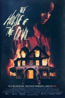 Poster The House of the Devil