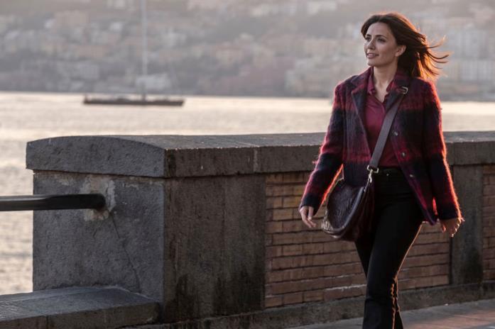 Serena Rossi è Mina Settembre nella fiction