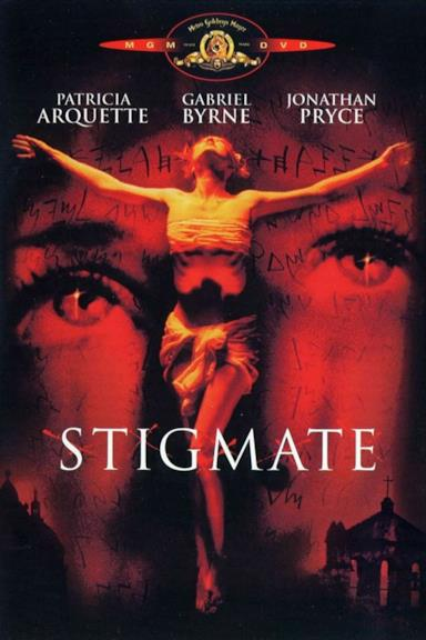 Poster Stigmate