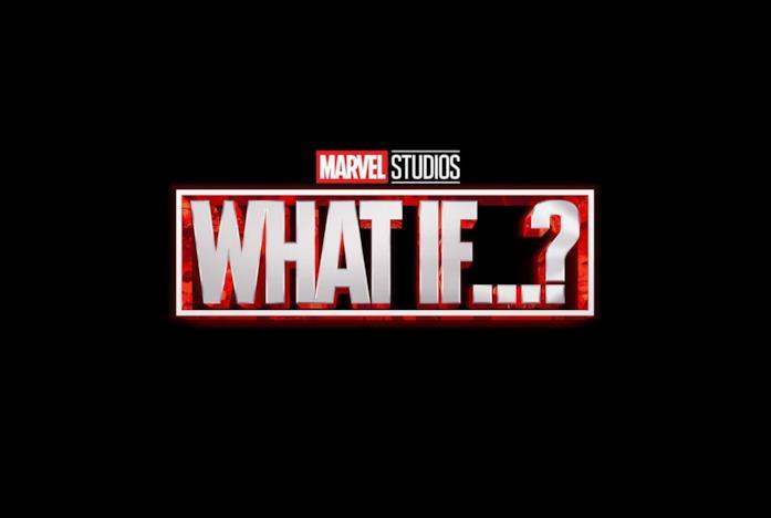 Logo di What If...?