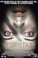 Poster Turistas