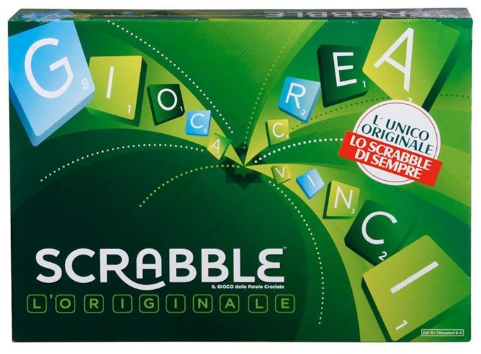 Scrabble - Scarabeo