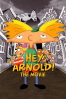 Poster Hey Arnold! The Movie