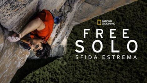Free Solo - Sfida estrema
