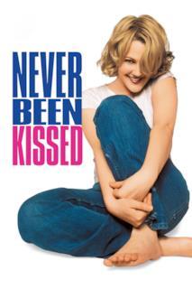 Poster Mai stata baciata