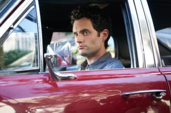 Penn Badgley è Joe in You